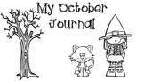 Beginners October Journal