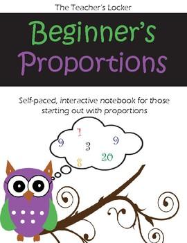 Beginner's Proportions