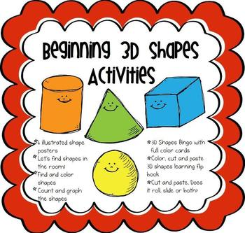 how to draw 3d shapes for beginners