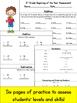 Beginning 3rd Grade Math Assessment