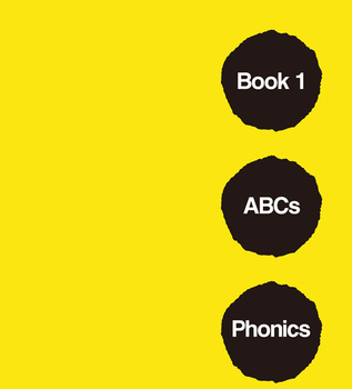 Beginning ABCs and Phonics Writing Book Audio Files (MP3)