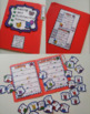 First Grade File Folder Games - Addition and Subtraction