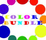 Beginning Art Color Bundle