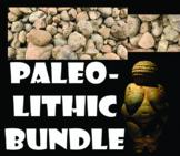Beginning Art Paleolithic Art History Bundle
