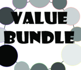 Beginning Art Value Bundle
