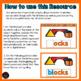 Beginning Bl Blend - Interactive PowerPoint
