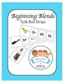 Beginning Blend Task Cards