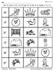Beginning Blend Worksheets