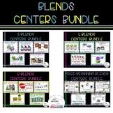 Beginning Blends Centers Bundle
