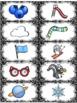 Beginning Blends & Digraphs Slap It! & Memory Card Games for Phonemic Awareness