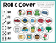 Beginning Blends Roll and Cover