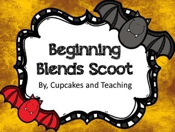 Beginning Blends Scoot
