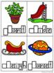 Beginning Blends Spelling!