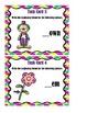 Beginning Blends - Task Cards