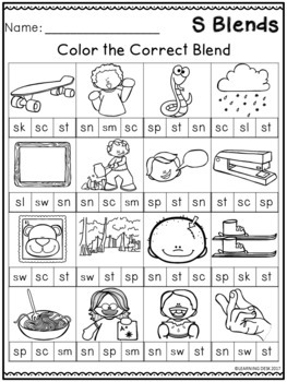 100 alphabet blends worksheets two letter blends aussie childcare network 11 best blends. Black Bedroom Furniture Sets. Home Design Ideas