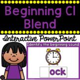 Beginning Cl Blend - Interactive PowerPoint