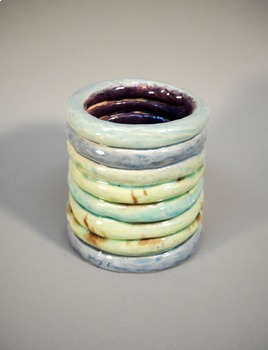 Clay - Beginning Coil Project