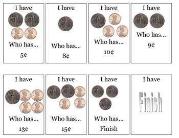 Beginning Coin Game