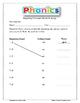 Beginning Consonant Blends Worksheets: br, fl, gl, fr, gr, spr, sc, & sp blends