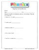 Beginning Consonant Blends Worksheets: br, fl, gl, fr, gr,