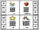 Beginning Consonant Blends QR codes