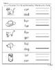 Beginning Consonants (CVC letters CHDF)