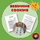 Beginning Cooking - Foods Science