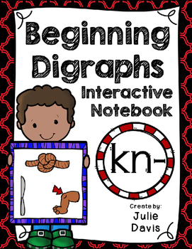 Beginning Digraph KN Interactive Notebook
