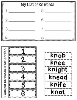 Beginning Digraph KN Interactive Notebook
