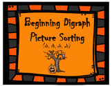 Beginning Digraph Picture Sorting (wh, ch, sh, th)