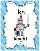 Beginning Digraph Posters ph wr kn gh gn