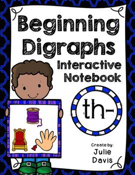 Beginning Digraph TH Interactive Notebook