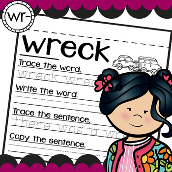 Beginning Digraph Wr  | Distance Learning