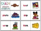 Beginning Digraph Activities (ch, kn, ph, sh, th, wh, wr) Word Work Centers