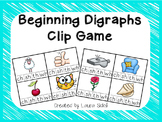 Beginning Digraphs Clip Game