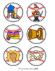 Beginning Digraphs KN/WH Picture & Word Sort