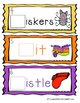 Beginning Digraphs KN/WH Task Cards