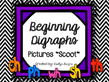 Beginning Digraphs Scoot