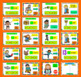 Beginning Digraphs PowerPoint Game!  With VIDEO PREVIEW - Multiple Choice