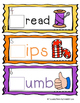 Beginning Digraphs TH/CH Task Cards
