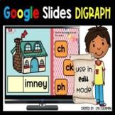 Beginning Digraphs (ch, kn, ph, qu) Activities   Google Slides