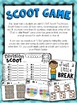 Beginning Division --- Division SCOOT and Division Clip Cards Math Center