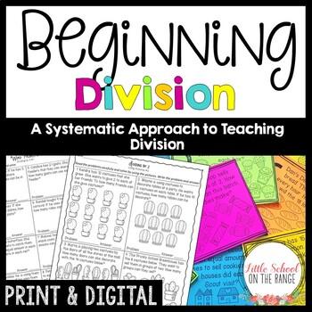 Beginning Division