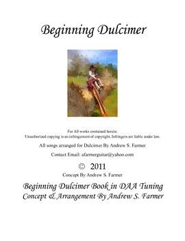Beginning Dulcimer