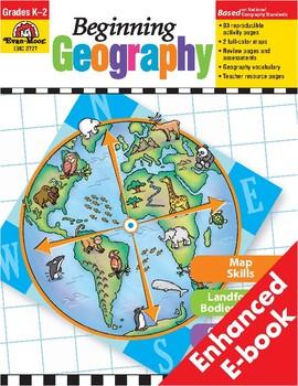 Beginning Geography, Grades K-2