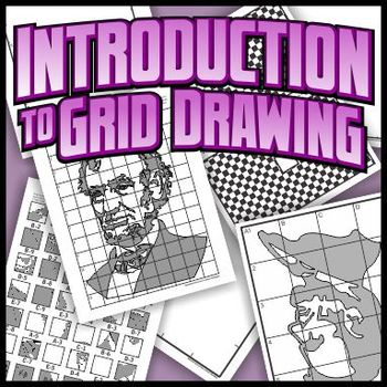 Introduction to Grid Drawing Series
