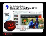 Microsoft PowerPoint 2013 Beginning