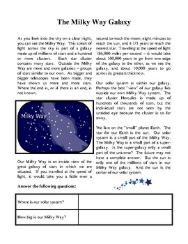Beginning Guide to the Solar System - Activities and Worksheets | TpT
