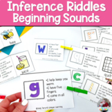 Making Inferences | Beginning Sounds