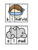 Beginning L-Blends Word Puzzles